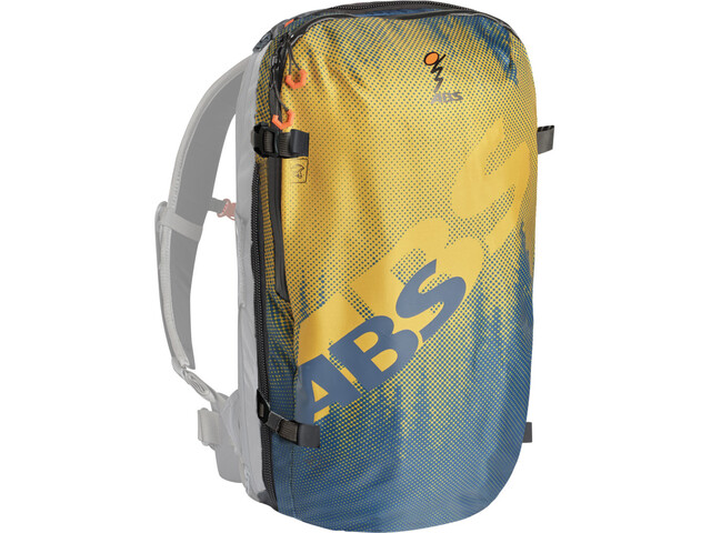 ABS s.LIGHT Compact Zip-On 15L, dusk